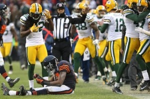Slumping Bears now struggling for their postseason lives