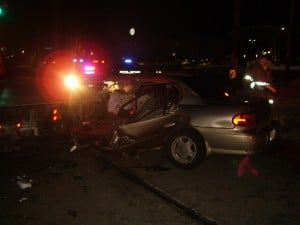 Gary man killed in early Friday morning accident in Lake Station