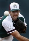 Will Krout, RailCats