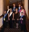 Royalty reigns over Diamond Anniversary Ball