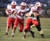 Prep football, Portage at Lake Central
