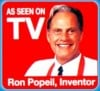 Ron Popeil of Ronco and Infomercial Fame