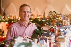 Huge holiday village 37 years in the making