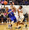 Bloom no match for Ulis, Marian