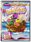 """Barney: Imagine with Barney"" by HIT Entertainment"
