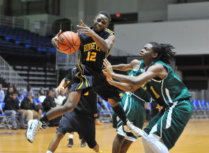 Attucks defense too much for Roosevelt