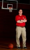 Eric Kundich, Times girls basketball Coach of the Year