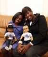 Mother, daughter team creates Joi Doll to inspire children