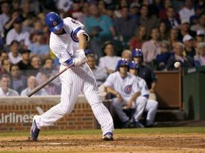 Cubs rookie Bryant quickly making his mark