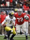 OSU's Larimore hopes his name will be called on draft day