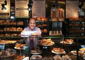 Panera CEO looks to fix 'mosh pit' ordering system