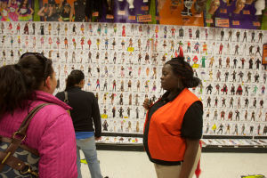 Costume stores ready for last-minute Halloween rush