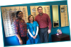 NorthShore Health Centers add optometry services