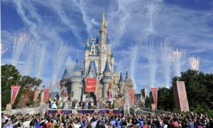 New Fantasyland officially opens in Orlando