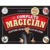 """The Complete Magician: Everything You Need to Put on a Show"" by Joshua Jay"