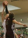 Chesterton/Valparaiso boys basketball