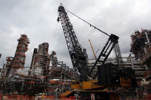 Lengthier timeline doesn't mitigate impact of BP Whiting Refinery project