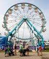 PORTFAIR - Porter County Fair Opens