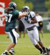 Dennis Kelly, Brandon Graham