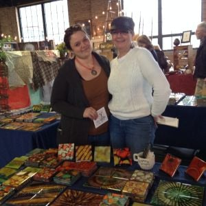 Artisan Market set for Thursday in Chesterton