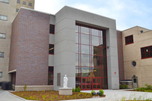 Calumet College of St. Joseph provides quality education to the Northwest Indiana region