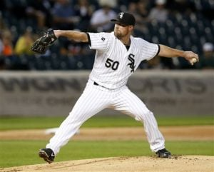 Pitching, defense doom White Sox in loss