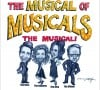 Last chance to see 'The Musical of Musicals The Musical' playing through Sept. 1
