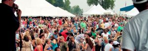 It's Time: Tomorrow is Lake Michigan Shore Wine Fest at Weko Beach