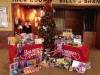 Balmoral Park collects Toys for Tots