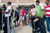 Gary youths gather to restore the city, eradicate graffiti