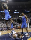 Grizzlies push Thunder back to OKC for Game 7