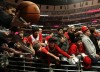 Back in the Bull pen: Bulls open at home to high expectations