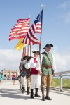 NWI Revolutionary War battle site commemorated