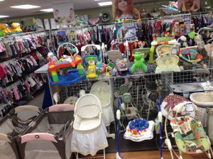 Best Consignment Store: Once Upon a Child