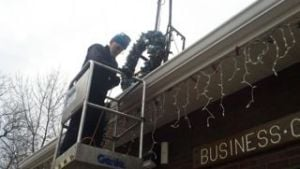 Calumet City readies for annual tree lighting
