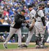 White Sox rally falls short in K.C.