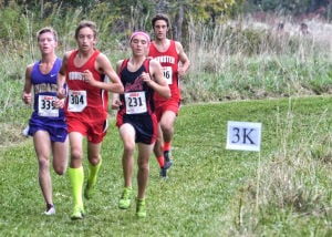 Munster boys, Hobart girls dominate NCC meet with huge wins