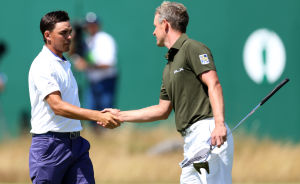 GOLF NOTES: It's crunch time for the Ryder Cup