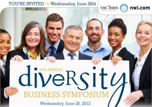 6th Annual Diversity Business Symposium slated for Wednesday