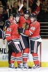 Blackhawks set NHL record with win over Sharks
