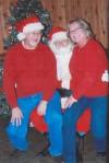 Santa is special guest