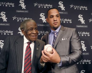 White Sox latest acquisition Abreu: I'm not just a power hitter