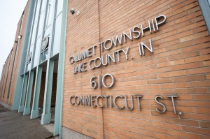 Calumet Township is rich in poverty