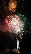 Fourth of July events in the region