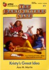 &quot;The Babysitter's Club&quot; First Title in 1986