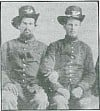 Region faces of the Civil War