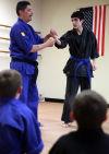Kempo Jujutsu Academy