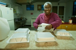 Valparaiso overnight homeless shelters seek volunteers, sites