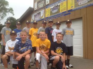 Democracy rules as Highland 10-11 All Stars win Little League state title