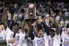 Butler did it, beats KSU 63-56 to make Final Four